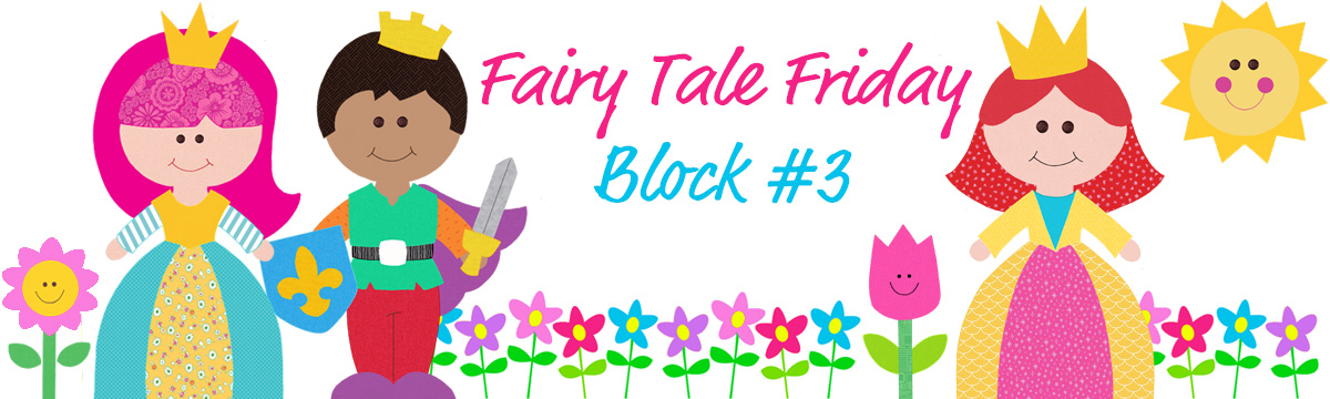 Fairy Tale Friday #3